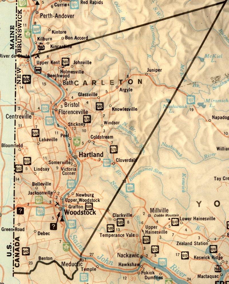 Carleton County – Carleton County Historical Society